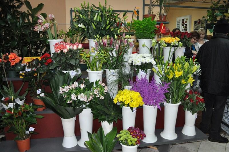 Цвећаре